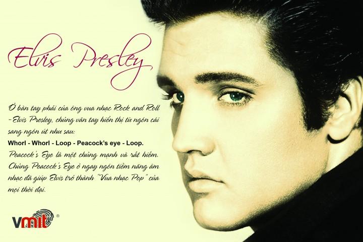 Evis Presley